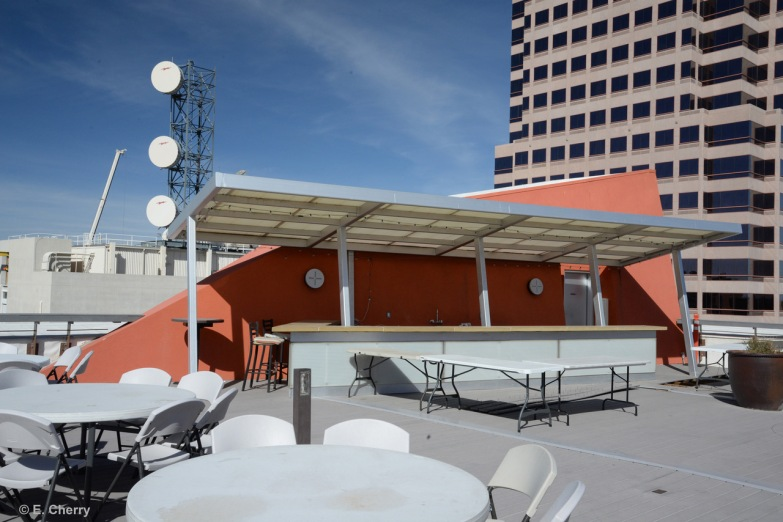 First National Roof Deck