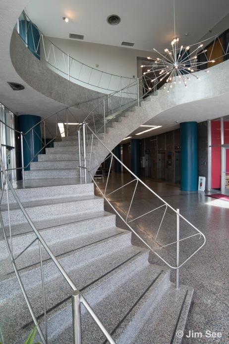 5_DSC7154 Circular Stair