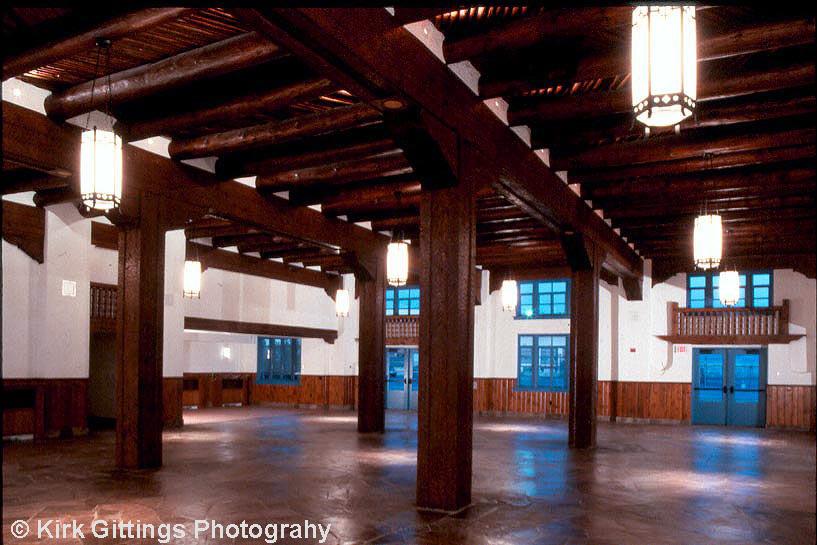 Photo #5 Lobby Interior