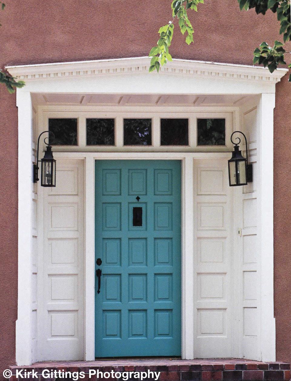 Image #3 Kelly Front Door