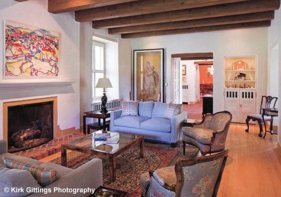 Image #4 Kelly Living Room