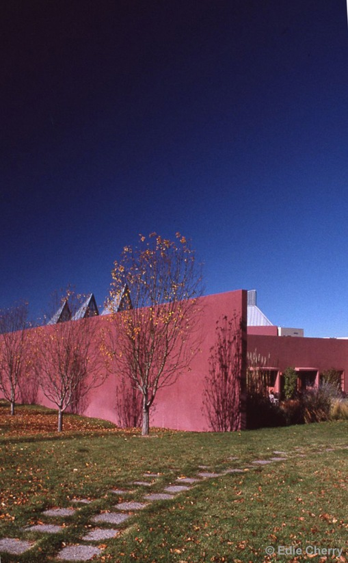 Image #5 SFAI EC015-1 Faculty dorms copy