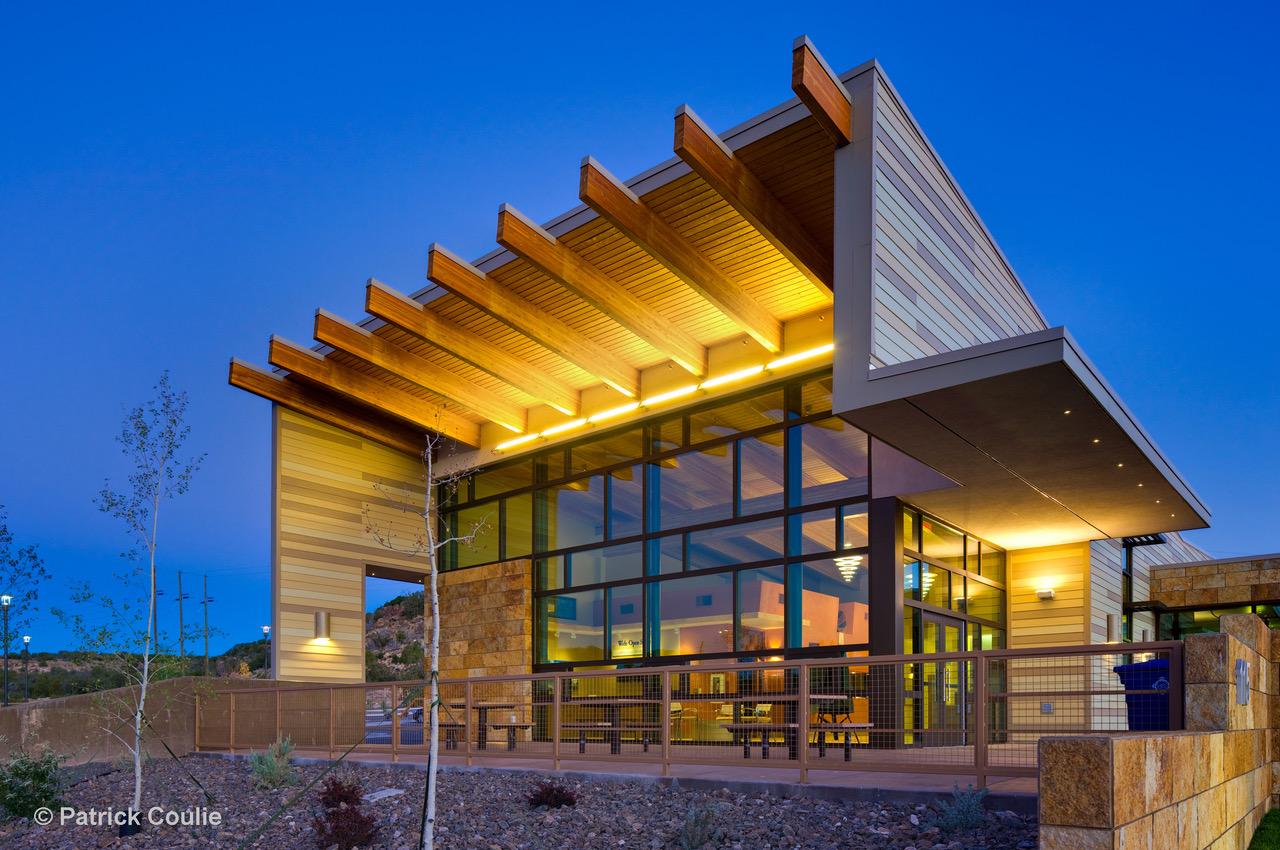 White Rock Visitors Center